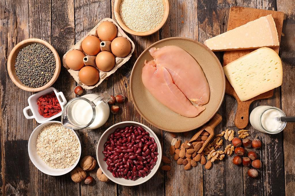 Недостатки белковых диет фото
